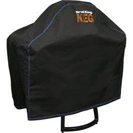 Broil King Keg Premium Grill Cover thumbnail