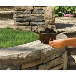 Broil King Keg Charcoal Caddie Basket Thumbnail Image 2