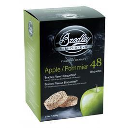 Bradley Apple Bisquettes thumbnail