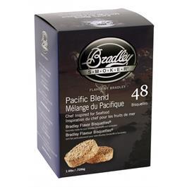 Bradley Pacific Blend Bisquettes thumbnail