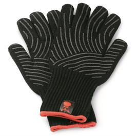 Weber Premium Gloves - Small & Medium Size thumbnail