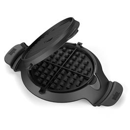 Weber Gourmet Barbecue System (GBS) Waffle and Sandwich Maker thumbnail