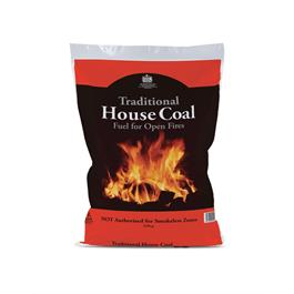CPL Traditional House Coal 20kg thumbnail
