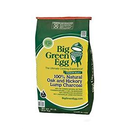 Big Green Egg 9kg Oak & Hickory Charcoal thumbnail