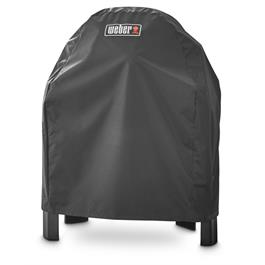 Weber Pulse Grill & Stand Premium Cover thumbnail