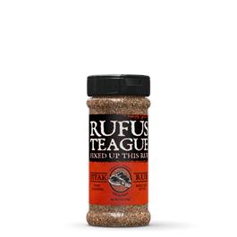 Rufus Teague Steak BBQ Rub 184g thumbnail