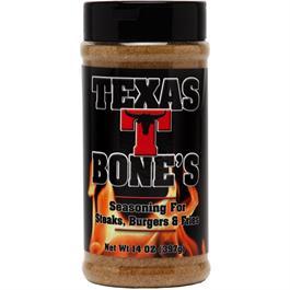 Texas T Bones BBQ Rub thumbnail