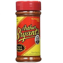Arthur Bryants BBQ Rub thumbnail