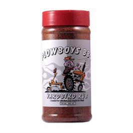Plowboys BBQ 'Yardbird' Rub - 198g (7oz) thumbnail