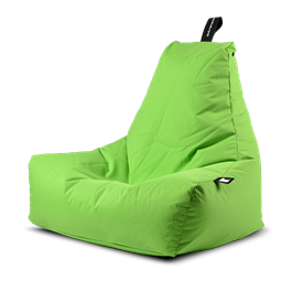 Bean Bag Monster Green thumbnail