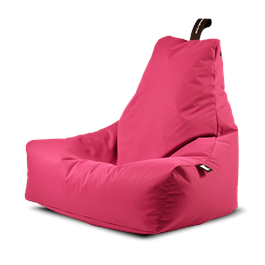 Bean Bag Monster Pink thumbnail