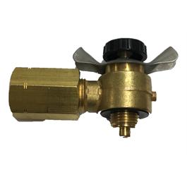 GasBoat Gaz to POL Adaptor Thumbnail Image 1