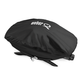 Weber Q200 & 2000 Series Premium Barbecue Cover thumbnail