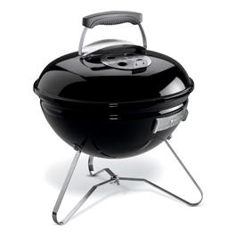 Weber Smokey Joe Premium Charcoal Grill 37cm - Black thumbnail