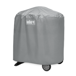 Weber Q with Stand Barbecue Cover  thumbnail