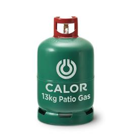 Calor Patio Gas 13kg Refill Thumbnail Image 0
