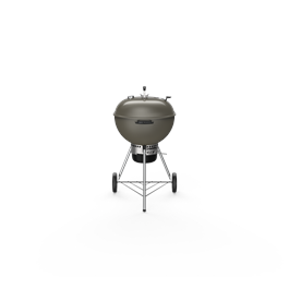 Weber Master-Touch GBS E-5750 Charcoal Grill 57cm (Smoke Grey) thumbnail