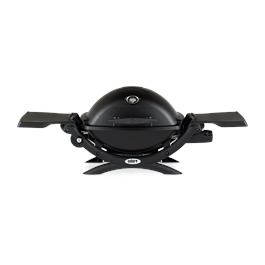 Weber Q1200 Gas Grill  Thumbnail Image 1