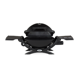 Weber Q1200 Gas Grill  Thumbnail Image 2