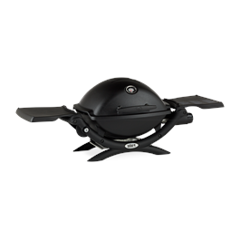 Weber Q1200 Gas Grill  Thumbnail Image 3
