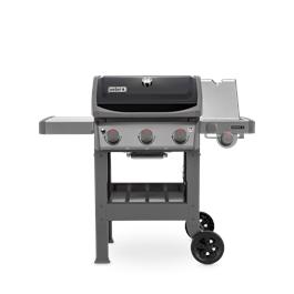 Weber Spirit II E 320 GBS Gas Barbecue Thumbnail Image 3