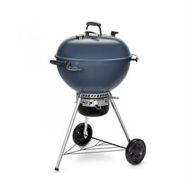 Weber Master-Touch Slate Blue E-5750 Charcoal Grill thumbnail