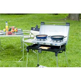 Campingaz Series 600 ST Stove Thumbnail Image 5