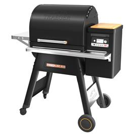 Traeger Timberline D2 850 Wood Pellet Grill thumbnail