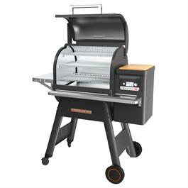 Traeger Timberline D2 850 Wood Pellet Grill Thumbnail Image 3