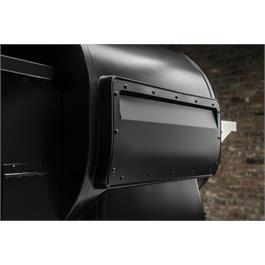 Traeger Timberline D2 850 Wood Pellet Grill Thumbnail Image 9