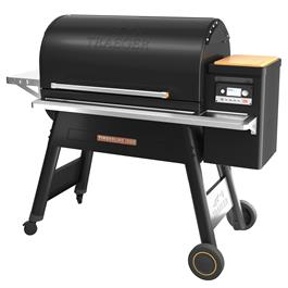 Traeger Timberline 1300 Wood Pellet Smoker thumbnail