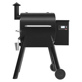 Traeger Pro 575 Wood Pellet Smoker thumbnail