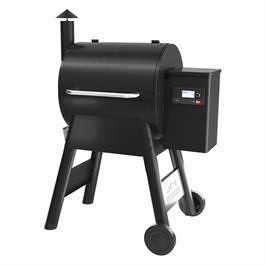 Traeger Pro 575 Wood Pellet Smoker Thumbnail Image 3