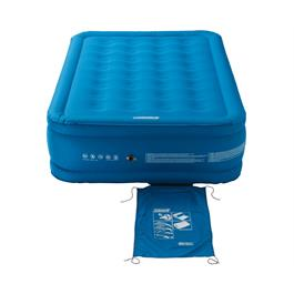 Coleman Extra Durable Double Airbed Thumbnail Image 1