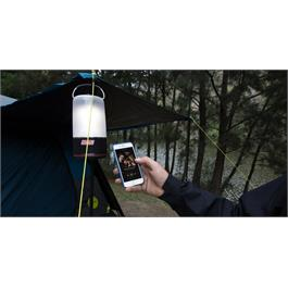 Coleman 360 Light & Sound Lantern Thumbnail Image 7
