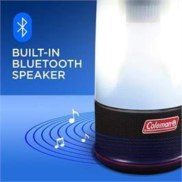 Coleman 360 Light & Sound Lantern Thumbnail Image 5
