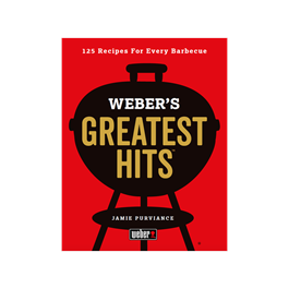 Weber's Greatest Hits Book thumbnail