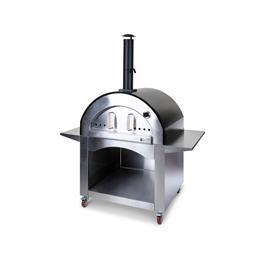 Alfresco Chef Milano Dark Copper Pizza Oven Thumbnail Image 1