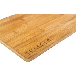 Traeger Magnetic Bamboo Cutting Board thumbnail