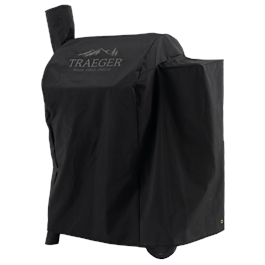Traeger Pro 575  Full Length Grill Cover thumbnail