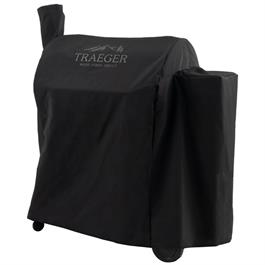 Traeger Pro 780 Full Length Grill Cover thumbnail