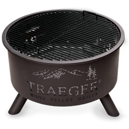 Traeger Outdoor Firepit Thumbnail Image 1