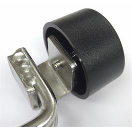 ENO Pan Holder Knob Black -  M3 Thumbnail Image 1