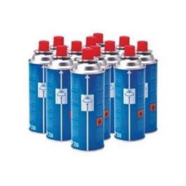 Campingaz CP250 Gas Cartridge 220g (6 x Pack's of 4) thumbnail
