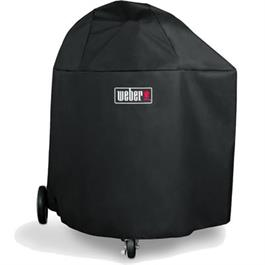 Weber Summit Charcoal Premium Cover thumbnail