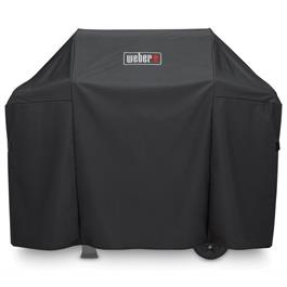 Weber Spirit II 300 Premium BBQ Cover thumbnail