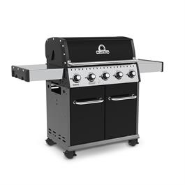 Broil King Baron 520 Barbecue RRP £999 Now £799 Thumbnail Image 4