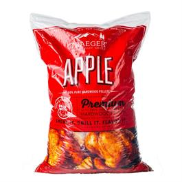 Traeger Apple Wood Pellets (20lb) Bag thumbnail