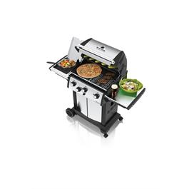 Broil King Signet 340 Barbecue Thumbnail Image 5