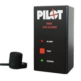 Pilot Mini Gas Alarm MK2 12/24v thumbnail